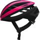 ABUS Aventor Road Helmet fuchsia pink